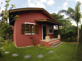 Nice two bedroom house close to the beach - Florianopolis vacation rentals