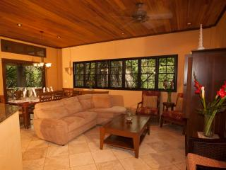 Luxury Langosta Beach Club and Nature Park Condo - Tamarindo vacation rentals