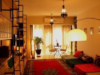 Hamelitz st. no.1 - Jerusalem vacation rentals