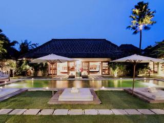 Villa Massilia - 3, 4, 6, 7 or 10 Bedroom Private Villas in Seminyak - Seminyak vacation rentals