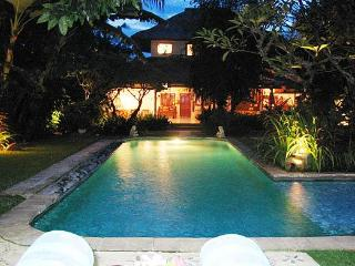 Villa Poppy - 3 Bedroom Private Villa in Seminyak - Seminyak vacation rentals