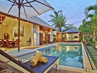 The Christin - 3 Bedroom Luxury Villa in Seminyak - Seminyak vacation rentals