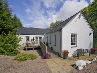 Bracken Cottage, Kilmore, Scotland west coast - Oban vacation rentals