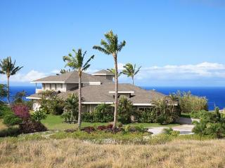 Private 6 Acre, 6 BR, Kohala Coast Luxury Estate - Kamuela vacation rentals