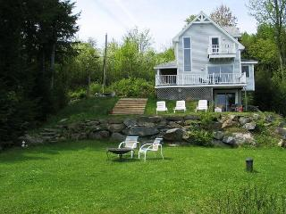 IDRA on Forest Lake - Franconia vacation rentals