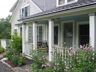 Franconia Cottage - Franconia vacation rentals