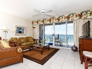 IP709:AMAZING 7th floor BEACH FRONT 3BR/3BA!Free Beach SVC,private parking - Fort Walton Beach vacation rentals