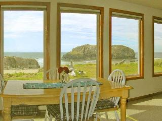 The Beachcomber - Bandon vacation rentals