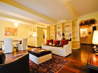 Luxury Apt. with view on the Pantheon! (Pantheon) - Rome vacation rentals