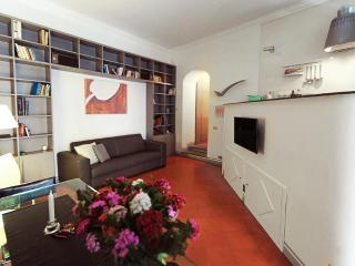 Unique Apt. Surrounded by the Forums! (Massenzio) - Rome vacation rentals