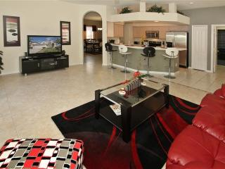 5BR Luxury Villa - Jade Villa at West Haven - Orlando vacation rentals