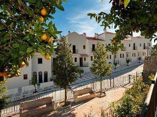 2 Bed apartment overlooking the Guadalhorce valley - Casarabonela vacation rentals