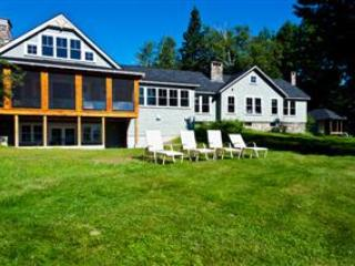 The Lodge - Western Maine vacation rentals