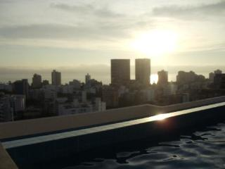 INDULGE IN LUXURY WITH MIRAPARTMENT STYLISH  CONDO - Miraflores vacation rentals