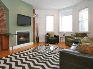 One Bedroom Furnished Apt Copley - Boston vacation rentals