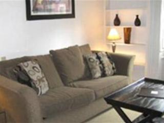 One Bedroom Apartment Back Bay - Image 1 - Boston - rentals