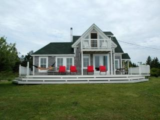Sea Change Cottage: Spectacular Ocean View, NS - Barrington vacation rentals