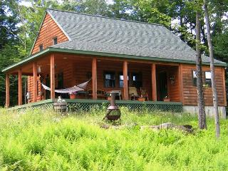 Izzy's Pearl Lake Lodge - Franconia vacation rentals