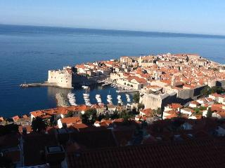Amazing Apt, Historic views in Great Location (#2) - Dubrovnik vacation rentals