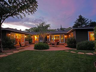 Mission Gardens - Santa Barbara vacation rentals