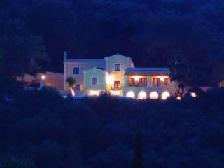 Villa Maro, Lux Villa with Pool, A. Stefanos Corfu - Corfu vacation rentals