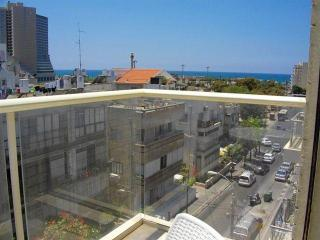 Luxery Roof apartment near beach and Carmel market - Tel Aviv vacation rentals