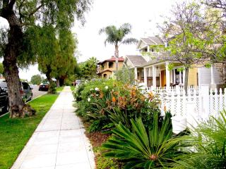 Coronado Village Charm in Newer 3 Bedroom Home - Coronado vacation rentals