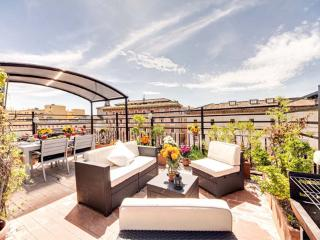Vatican Panoramic *** Cocoon St. Peter view (ROME) - Rome vacation rentals