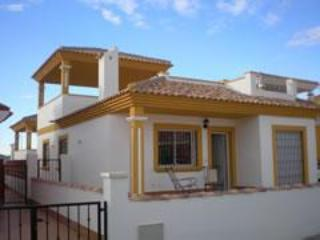 Front Aspect and Patio - Villa.3 bed.2 Bath.Great Value! Torrevieja closeby - Torrevieja - rentals