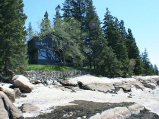 Kelley Point - DownEast and Acadia Maine vacation rentals