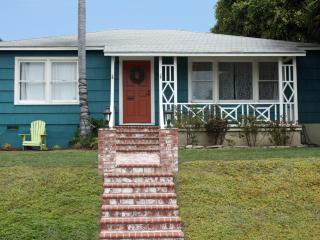 Beach House, Cottage & Casita For The Price Of One - San Clemente vacation rentals