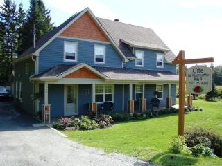Eastman (Magog) min. 2 days, Eastern Townships - Quebeck vacation rentals