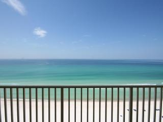 Grande Surf, 3 Bedroom, Gulf Front Luxury in PCB! - Panama City Beach vacation rentals