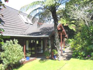 Binnowee Luxury Bed and Breakfast - Whangarei vacation rentals