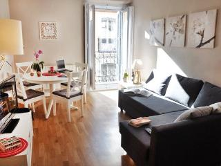 Vanity Chueca, two bedrooms in Madrid centre - Iowa vacation rentals