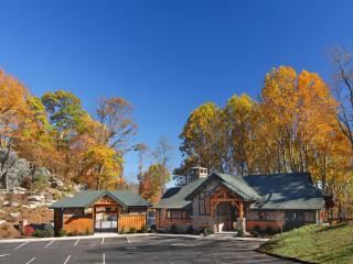 Chatham Trade -pet friendly gated community pools - Blue Ridge Mountains vacation rentals