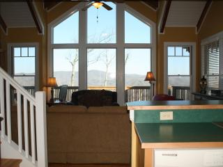 The Boulders, Luxury Home, Gated, Mtn View - Banner Elk vacation rentals