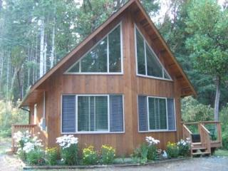 Parksville Area Cedar guest house nestled in woods - Nanoose Bay vacation rentals