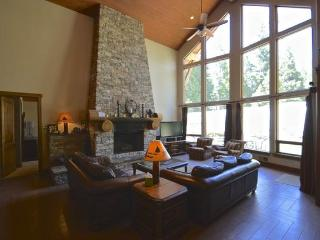 Summit Creek Lodge - Shaver Lake vacation rentals
