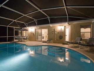 4 Bed Westridge (Pool, FREE Wi-Fi, Gameroom) - Disney vacation rentals