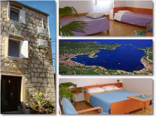 House Dobi - stone house,near to beach and center - Vis vacation rentals