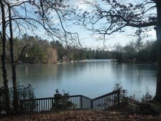 Newly Renovated Lakefront Getaway on Robinson Pond - Berkshires vacation rentals