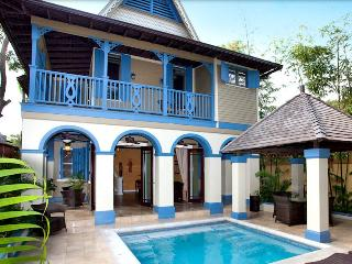 PARADISE HCN - 87015 - 3 BED COTTAGE | 5* RESTAURANT | PRIVATE POOL | GARDEN - OCHO RIOS - Montego Bay vacation rentals