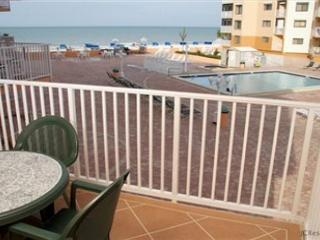Beach Cottage Condominium 1214 - Indian Shores vacation rentals