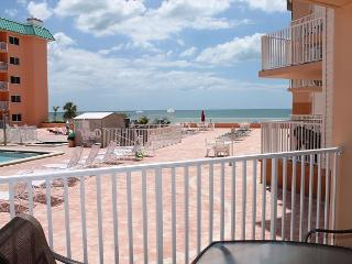 Beach Palms Condominium 102 - Indian Shores vacation rentals