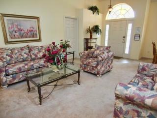 TR4P354BD Awesome 4 Bedroom Villa Stylishly Furnished - Disney vacation rentals