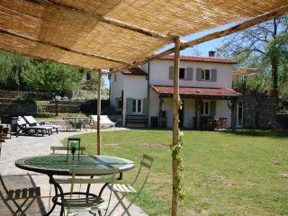 Dolinetta - Montemarcello vacation rentals