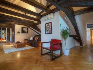 Old Town Deluxe Apartment - Prague vacation rentals
