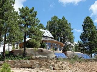 Ms Poncho's Perch! Mountain Top Kiva Sanctuary - Bayfield vacation rentals