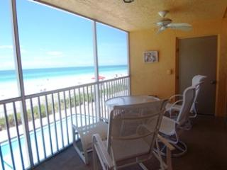 Gulf View Unit 101 - Anna Maria Island vacation rentals